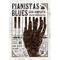 Pianistas de blues