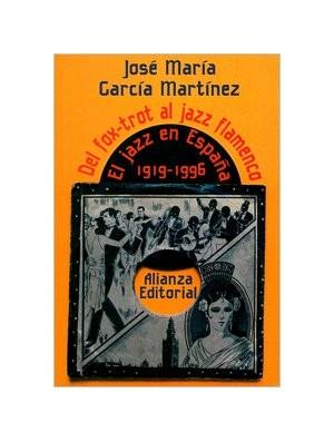 Del fox-trot al jazz flamenco