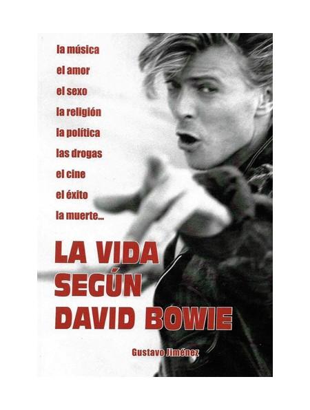 La vida según David Bowie