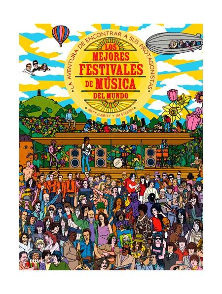 Los mejores Festivales de Música del mundo