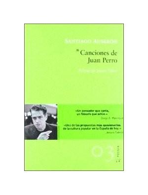 Canciones de Juan Perro
