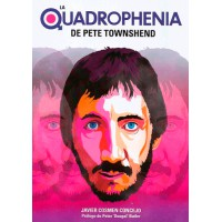 La Quadrophenia de Pete Townshend + The Who: En vivo y en directo
