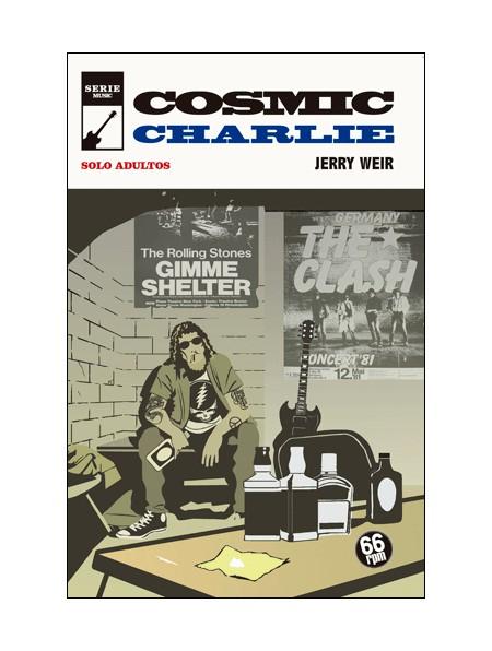 Cosmic Charlie