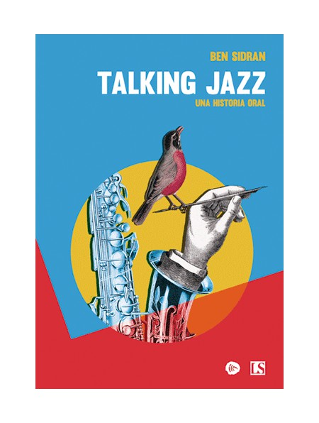 Talking Jazz