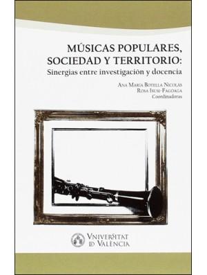 Músicas populares: sociedad y territorio