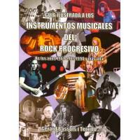 Instrumentos musicales del rock progresivo