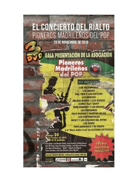 El concierto del Rialto