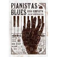 Pianistas de blues + Entre el cielo y el infierno