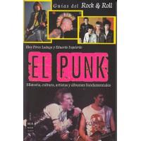 El punk