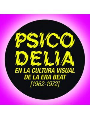 Psicodelia en la cultura visual beat