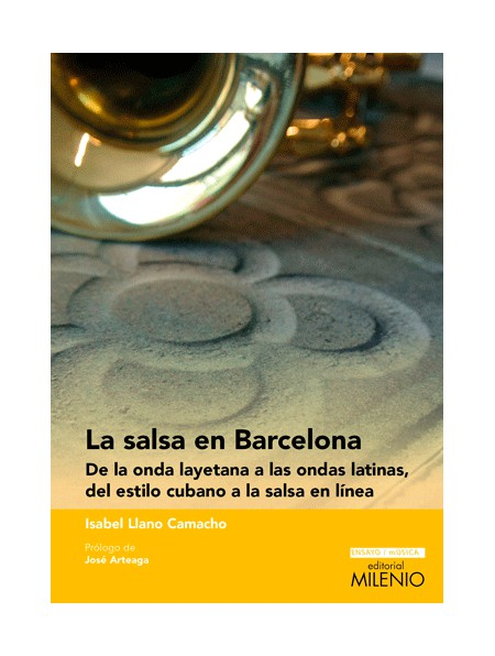 La salsa en Barcelona