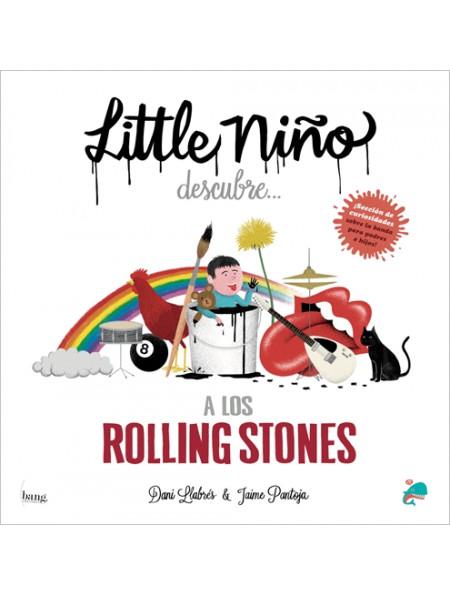 Little Niño descubre…