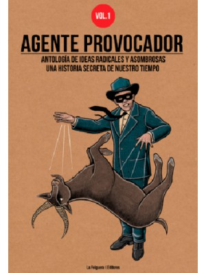 Agente provocador (Vol. 1)