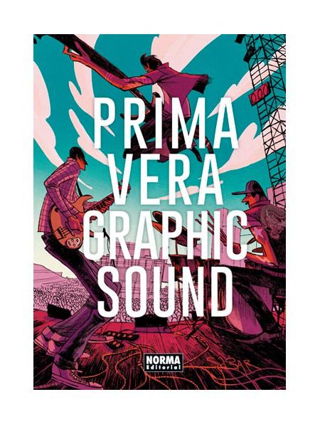 Primavera Graphic Sound