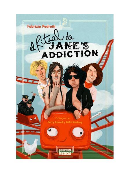 El Ritual de Jane's Addiction