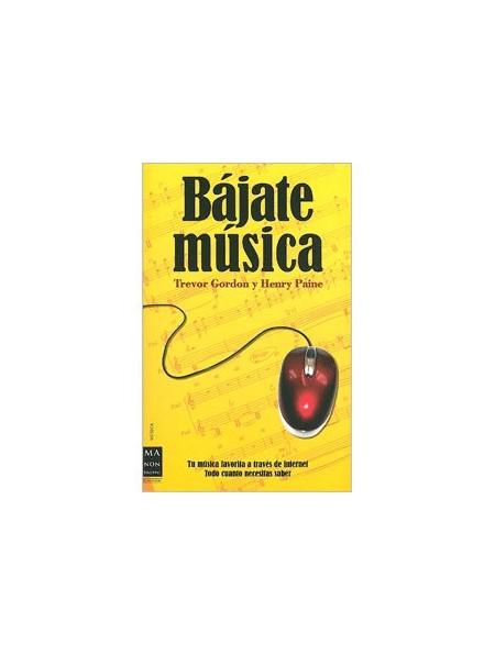 Bájate música