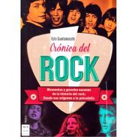 Crónica del rock (Vol. I)