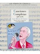 Canciones Completas