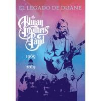 El legado de Duane