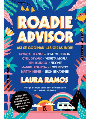 Roadie Advisor