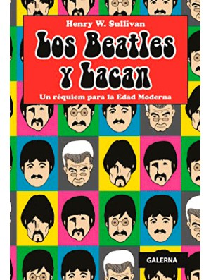 Los Beatles y Lacan