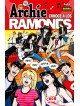 Archie conoce a Los Ramones