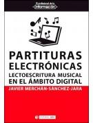 Partituras electrónicas