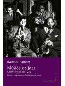 Música de jazz