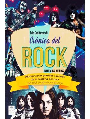 Crónica del rock (Vol. 2)