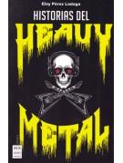 Historias del Heavy Metal