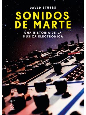Sonidos de Marte