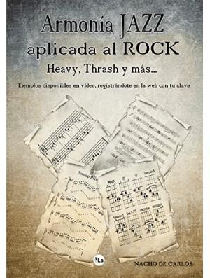 Armonía jazz aplicada al rock