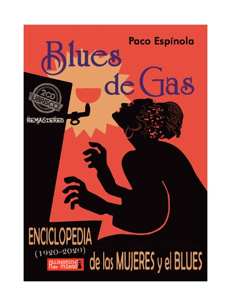 Blues de Gas