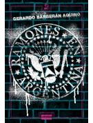 Ramones en Argentina