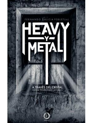 Heavy -y- Metal