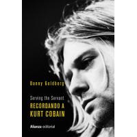 Recordando a Kurt Cobain