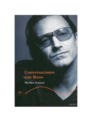 Conversaciones con Bono
