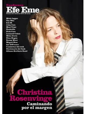 Christina Rosevinge