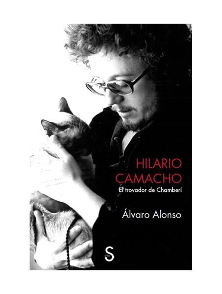 Hilario Camacho