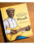Héroes del blues, el jazz y el country