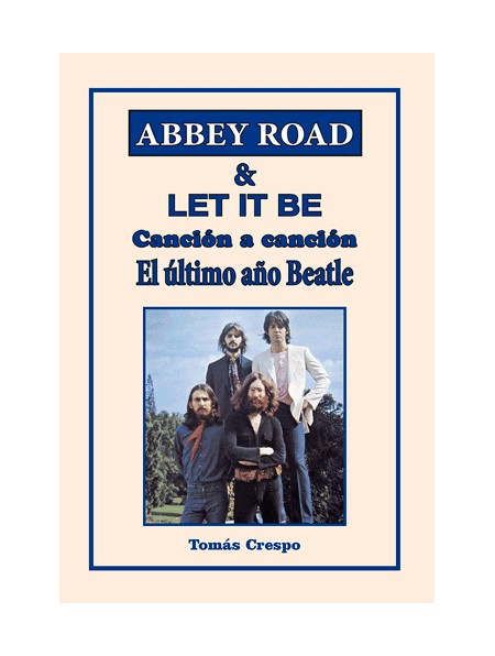 Abbey Road & Let It Be