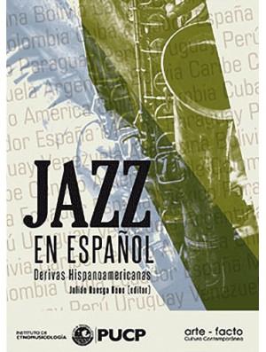 Jazz en español