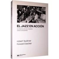 El jazz en acción