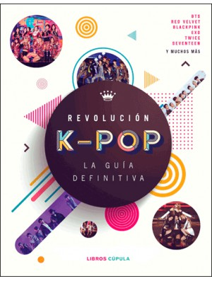 Revolución K-Pop