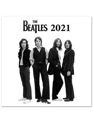 The Beatles 2021
