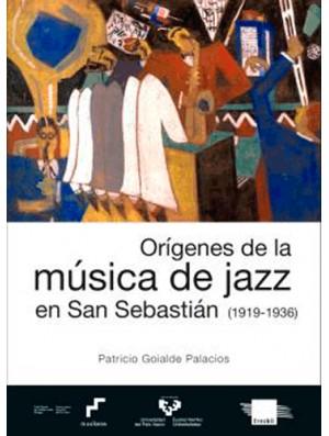 Orígenes de la música jazz en San Sebastián