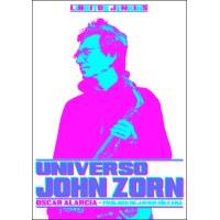 Universo John Zorn