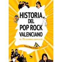 Historia del pop rock valenciano