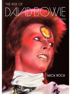 The Rise of David Bowie