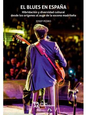 El blues en España